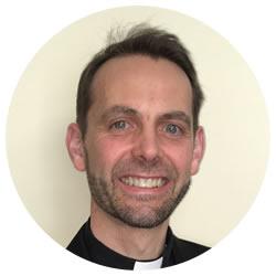 Father Grant Gorddard