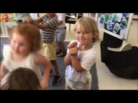 First Day School Video