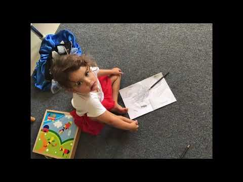 St John's Scarborough - Pre Kindy Learning Through Play