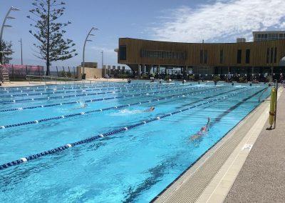Swim-Trials